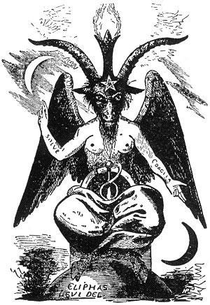 Liste Des Demons Les Plus Dangereux : liste, demons, dangereux, Liste, Principaux, Démons, Démonologie,, C'est, Dramatic