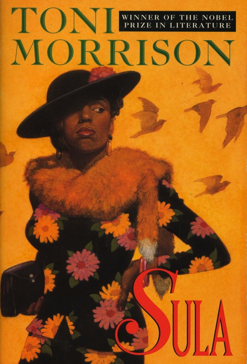 womanism in the works of toni morrison 18 marks the 87th birthday of celebrated author toni morrison  award-winning  author toni morrison, who will turn 87 on feb 18, has a variety of works  she  attributed her distance from feminism to her desire to keep her.