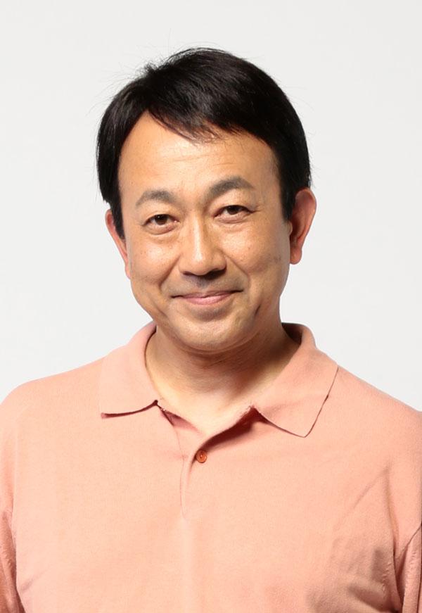関 俊彥   ドラマティック・カンパニー