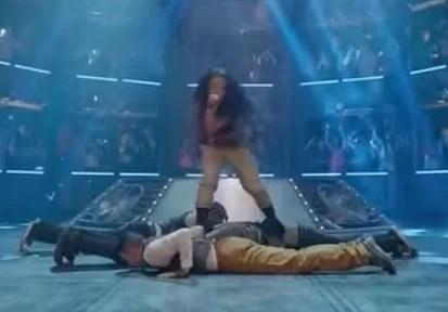「ステップアップ5ダンス映画 ファイナルダンスバトルが始まる」のアイキャッチ画像