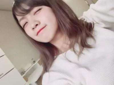 「中山 星香 ちゃん(KissBee)ラーメン屋[来来亭]でバイトするアイドルが可愛い」のアイキャッチ画像