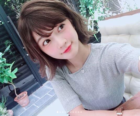 「中山 星香ちゃんの裏Kiss Beeチャンネル」のアイキャッチ画像