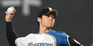 大谷翔平選手(日ハム)が大リーグエンジェルスに移籍