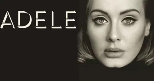 「アデル「Adele」グラミー賞5冠を持つイギリスの人気歌手オススメ曲は」のアイキャッチ画像