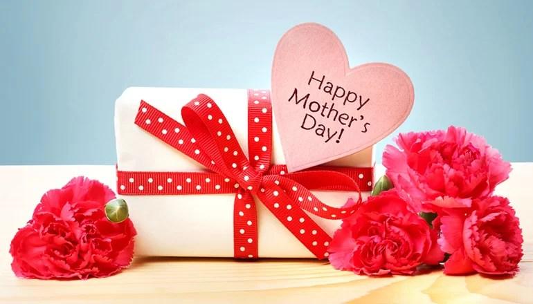 「母の日は全国が愛に満ち溢れる、その日に送る母への感謝の歌!!」のアイキャッチ画像