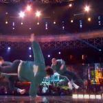 World of Dance(ワールド・オブ・ダンス)2018シーズン2qualifiers(予選3)