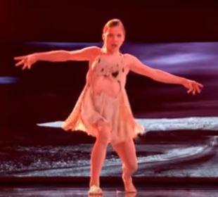 World of dance(ワールド・オブ・ダンス)2018シーズン2予選4にイヴォ・アイゴ登場