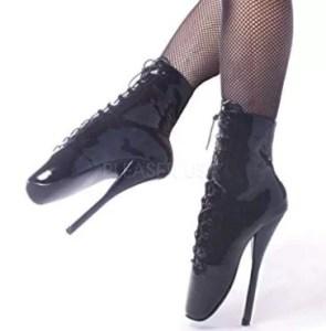 ヒールダンサーのヤニス・マーシャルのハイヒール!魅力のヒールダンスって何?