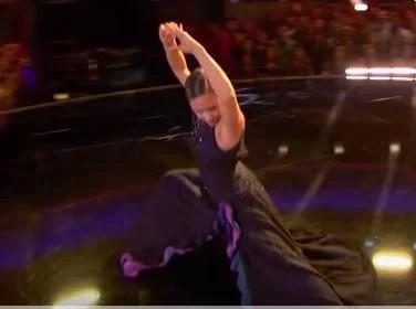 World of Dance(ワールド・オブ・ダンス)2018シーズン2予選8