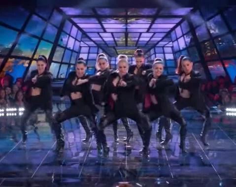 「World of Dance(ワールド・オブダンス)2018シーズン2duels(決戦)3」のアイキャッチ画像