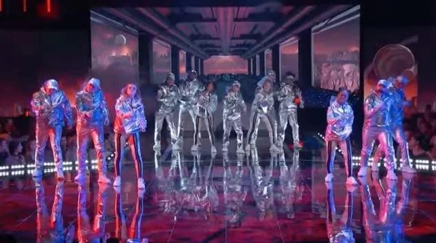 「World of Dance(ワールド・オブ・ダンス)2018シーズン2「部門別対決」パート1」のアイキャッチ画像