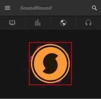 曲名がすぐわかるアプリSoundHoundは鼻歌もOKは本当でしたよ!でも微妙