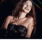 サブリナ・クラウディオは人気急上昇中のR&Bの歌姫