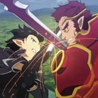 Anime: Sword Art Online - Episode 20 Summary + Review