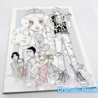 Purchased: Princess Jellyfish Collector's Edition DVD Box Set (UK Edition)