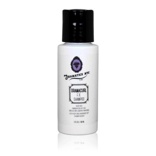 M-DS-2-8020 Dramacurl FX Shampoo 2 oz