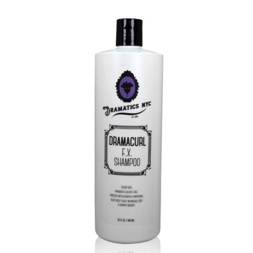 M-DS-32-8022 Dramacurl FX Shampoo 32 oz