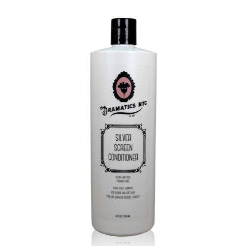 M-SSVC-32-8017 Silver Screen Violet Conditioner 32 oz