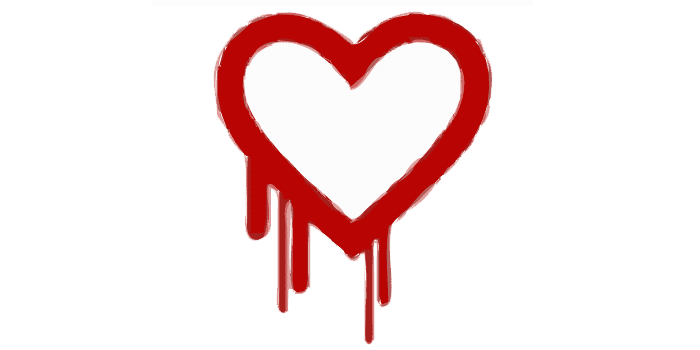 Dramatify is safe from the Heartbleed bug