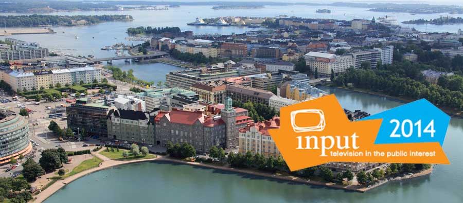 Input conference in Helsinki