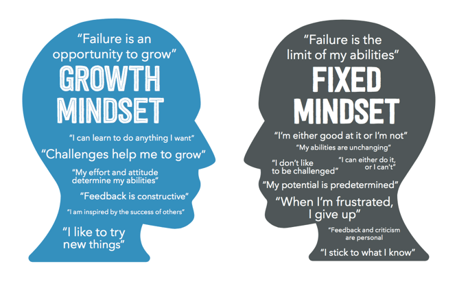 Practicing mindset for business and life : Part 2