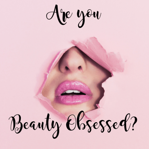 Are we beauty obsessed?