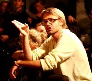 Den Gumenny, playwright