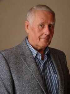 Anatoliy Naumov, playwright