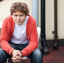 Dmytro Gavrysh Playwright