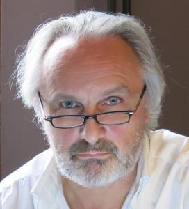 Robert van Voren