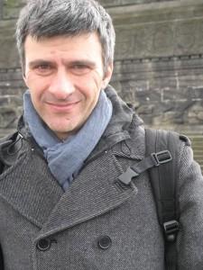 Dmytro Ternovyi, Playwright
