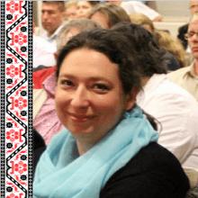 Anna Korzeniowska-Bihun, Critic