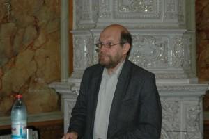Lyavon Borshchevsky, Writer, Belorussia