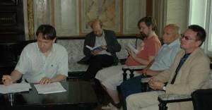 Українсько-білоруський літературний семінар
