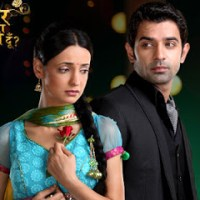 Iss pyaar ko kya naam doon - ipkknd - 27th August 2012 - Episode 328