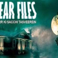 Fear Files Episode 236 1st November 2014 Zee Tv