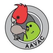 Association of Avian Veterinarians Australaslian Committee