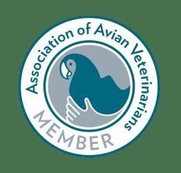 AAV member badge