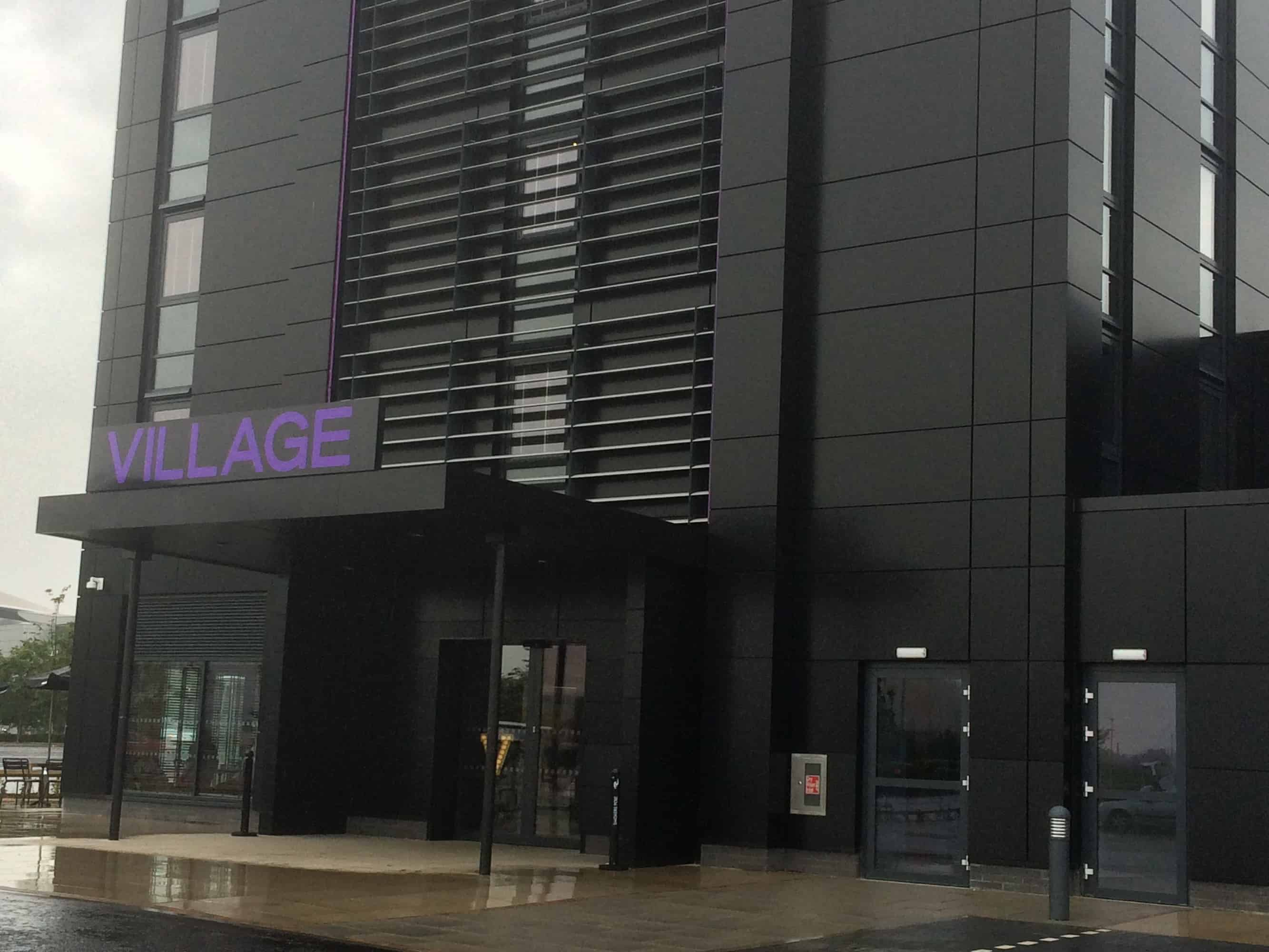 New Hotel The Village Glasgow Launches