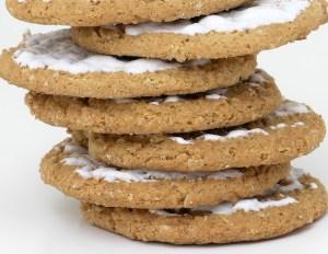 Is gluten free right for me? Gluten-free cookies (yep. Still cookies.)