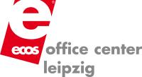 Logo ecos office center leipzig