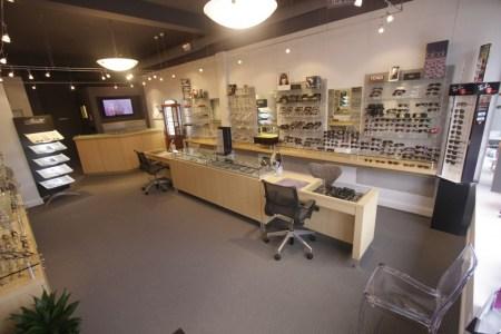 Optical Design Shop