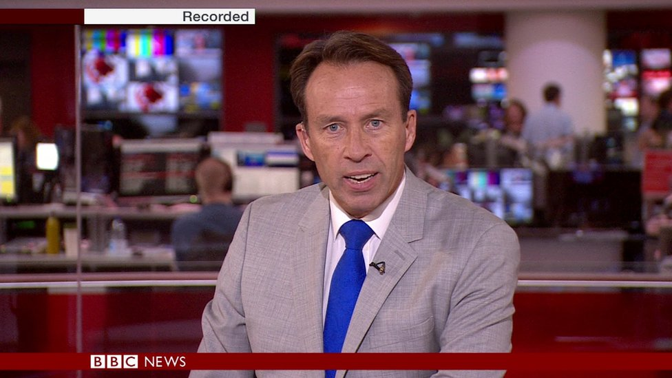 BBC News disrupted by software glitch - Draper Solutions