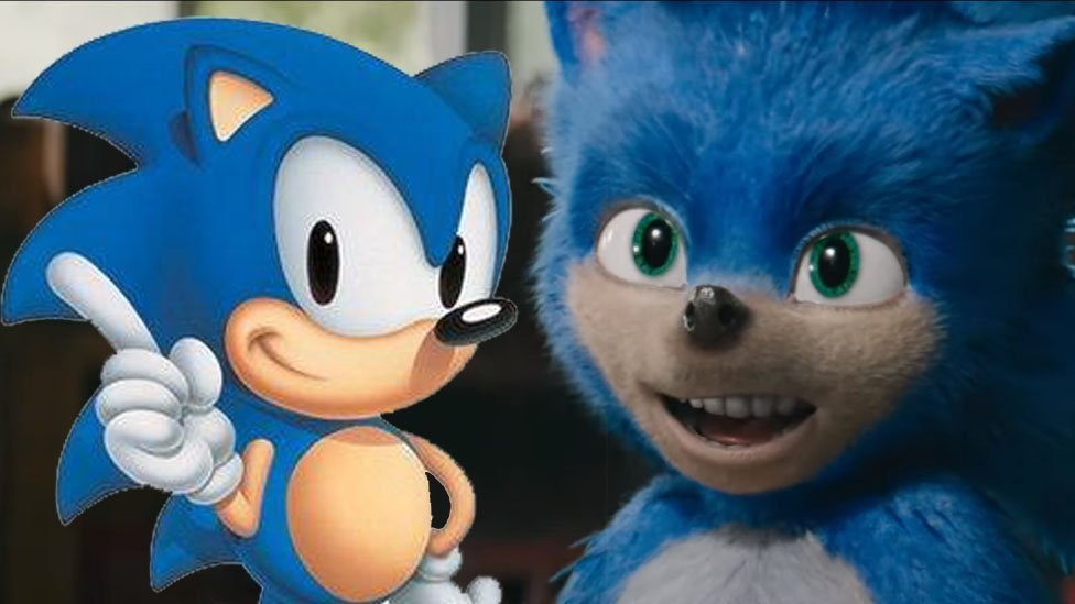 Sonic The Hedgehog S Teeth And Why Video Game Movies Struggle