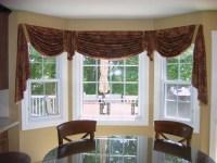 Swags & Valances - Interior designer in Stratford, CT ...