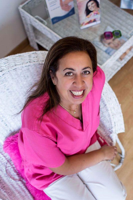 Dra. Silvina Ciberti - Medicina Estética Corporal en Lliria y Valencia, España