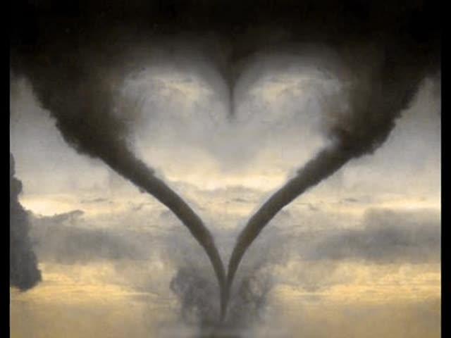 Едно голямо сърце