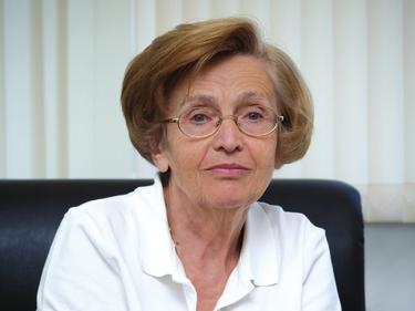 Хекимян - проф. Христина Вучева