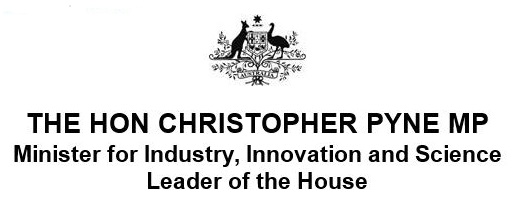 New Chief Scientist to drive innovation and