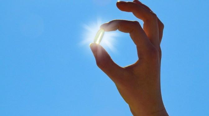 Do metabolismo da vitamina D ao tratamento nas deficiências de suas diversas formas